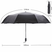 CAMTOA Regenschirm